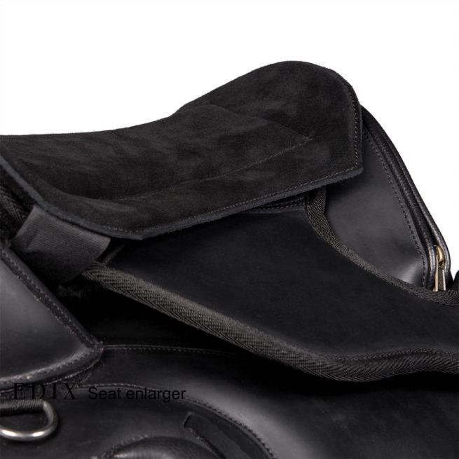EDIX suéde hipsaver soft seat
