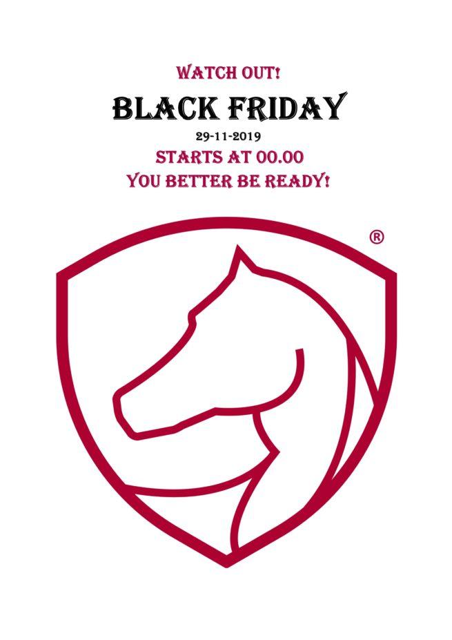 EDIX Black Friday